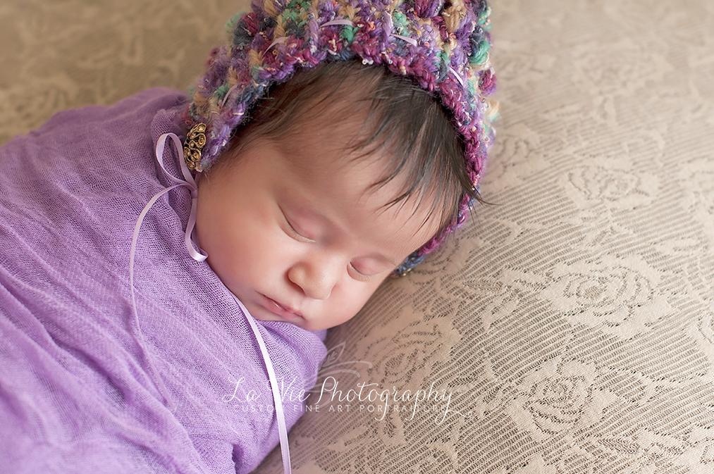 Newborn Portraits-Pearland, Tx Studio