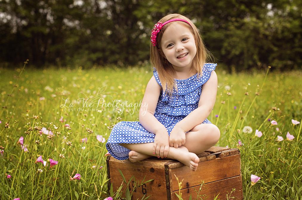 Child Portraits - Friendswood, Tx