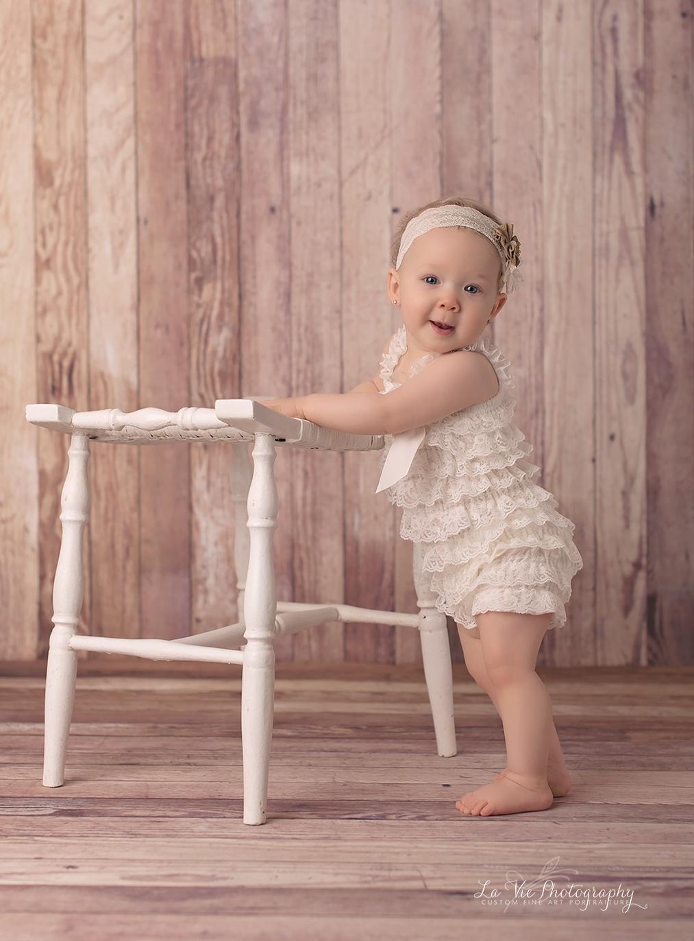 Baby Portraits - Houston, Tx