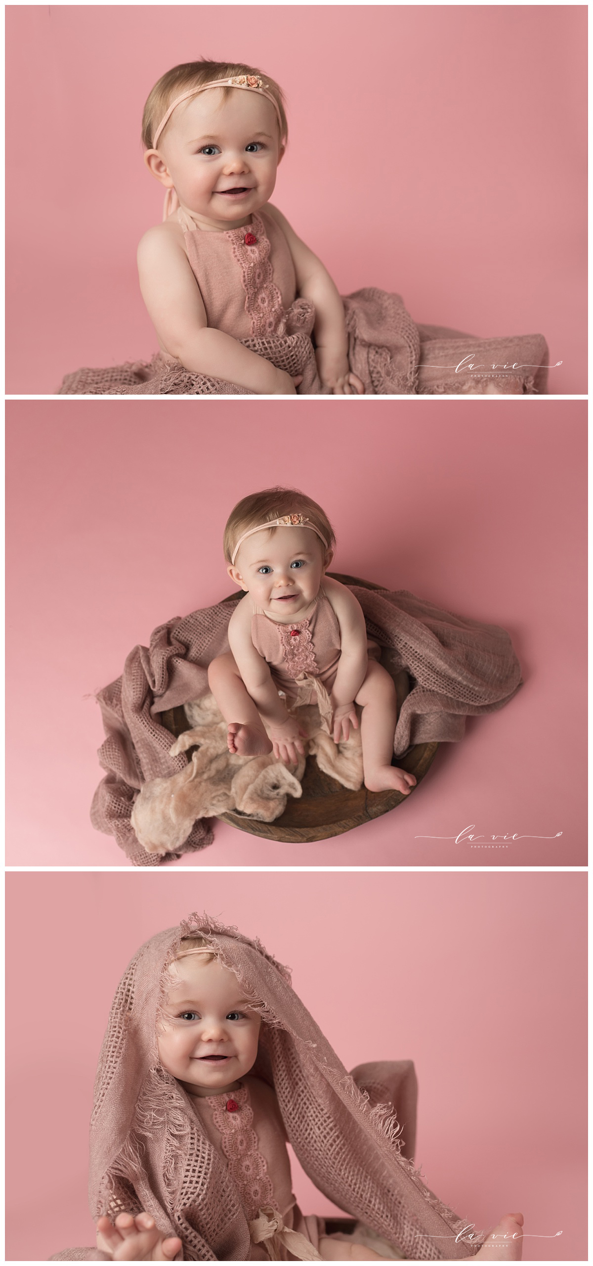 Houston Baby Photographer-La Vie Photography
