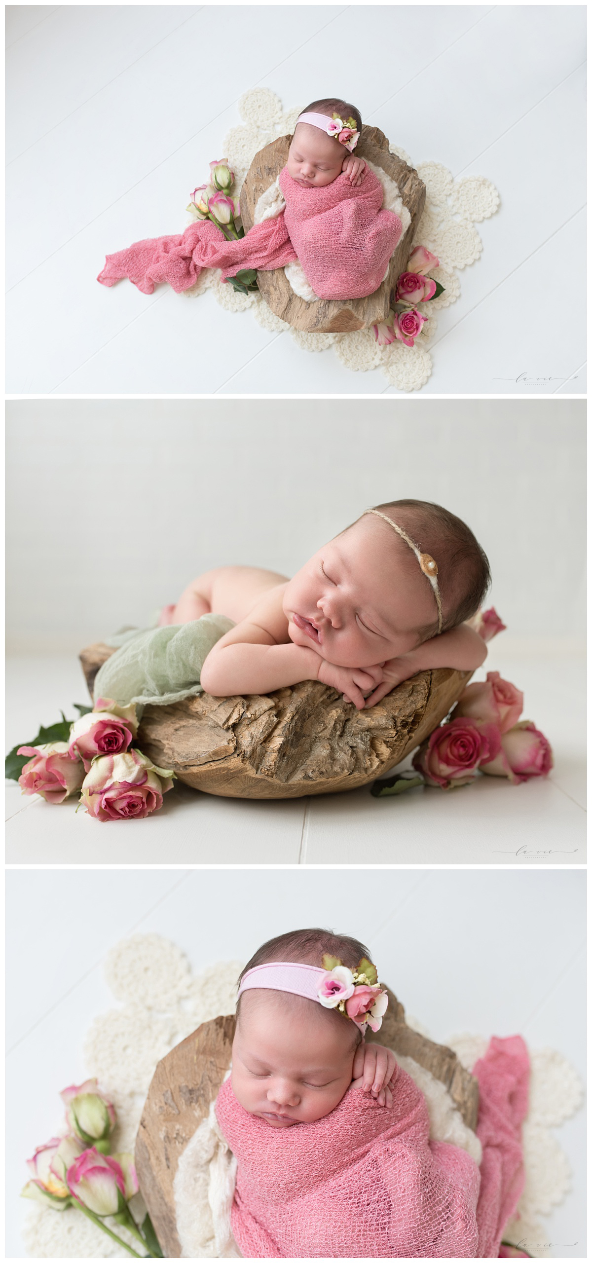 Houston Luxury Newborn Photographer